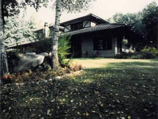 Foto - Villa via Lentate 53, Sesto Calende
