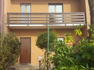 Foto - Villetta a schiera via Pirandello 14, Cadorago
