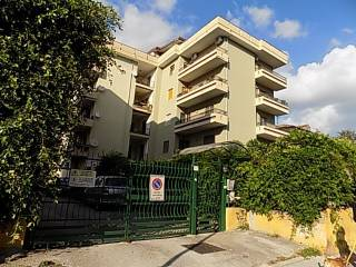 Foto - Appartamento via Ruggiero Eleuterio 115, Centro Storico, Caserta