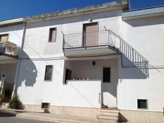 Foto - Villetta a schiera, da ristrutturare, Alberobello