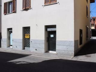 Immobile Affitto Lomazzo