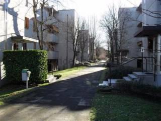 Foto - Quadrilocale via Alcide de Gasperi 2, Rodano