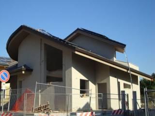 Foto - Villa via Lodi, Settimo Torinese