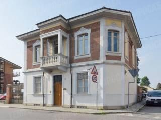 Foto - Villa via Fratelli Tortone 9, Collegno