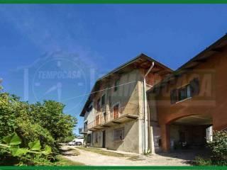 Foto - Villa, da ristrutturare, 118 mq, San Fermo, Varese