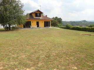 Foto - Villa, ottimo stato, 220 mq, Carpeneto