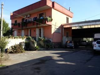 Foto - Palazzo / Stabile via Ugo Foscolo 86, San Marzano Sul Sarno
