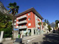 Foto - Quadrilocale viale Giovanni Prati 35, Riva Del Garda