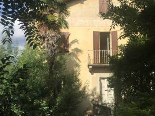 Foto - Villa via Rovereto, San Fermo, Varese