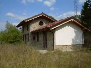 Foto - Villa via Castello 19, Casaleggio Boiro