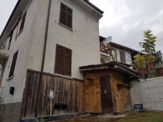 Foto - Rustico / Casale via Polverola, Polverola, Casasco