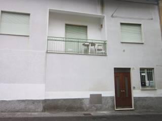 Foto - Trilocale via Giuseppe Verdi 20, Cittiglio