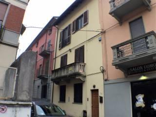 Foto - Casa indipendente via Fornace Vecchia 5, Sacro Cuore, Novara