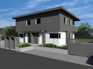 Foto - Villa, nuova, 215 mq, Alzate Brianza