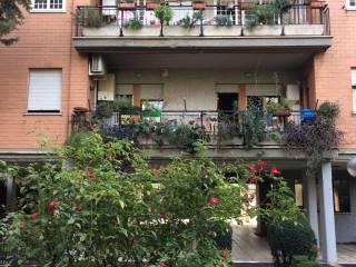 Foto - Quadrilocale via Giuseppe Antonio Pasquale 30, Casal dè Pazzi, Roma