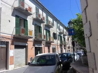 Foto - Appartamento corso Foronovo, Torri In Sabina
