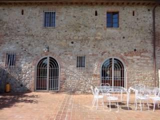 Foto - Quadrilocale ottimo stato, piano terra, Castelnuovo Berardenga