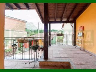 Foto - Trilocale via Brennero, San Fermo, Varese