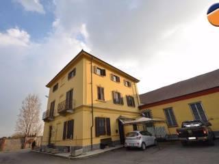Foto - Trilocale via torino druento, 19, Collegno