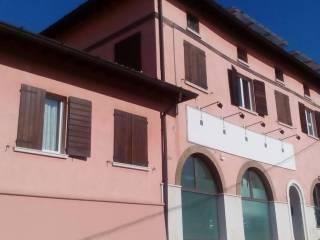 Foto - Bilocale via MARCONI, 1, Piazza, Bedizzole