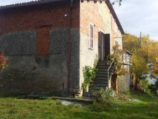 Foto - Casa indipendente 105 mq, buono stato, Garbagna