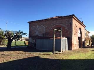 Foto - Rustico / Casale, da ristrutturare, 240 mq, Grignano Polesine, Rovigo