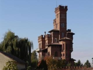 Foto - Palazzo / Stabile otto piani, ottimo stato, Balzola
