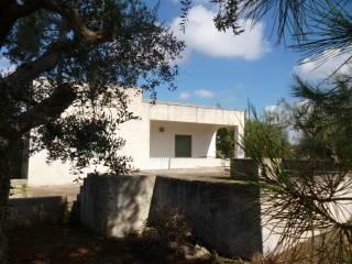 Foto - Villa, buono stato, 90 mq, Galatone Campagne, Galatone