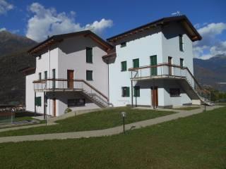 Foto - Trilocale via Piemonte, Talamona