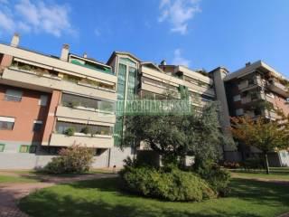Foto - Attico / Mansarda via Antonio Vivaldi 25, Buccinasco