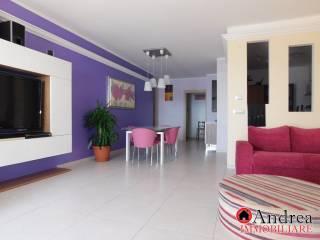 Foto - Appartamento via Panoramica, Scalea