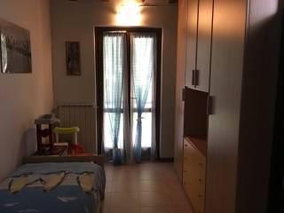 Foto - Trilocale via Valle Ronco, Ronco, Serle