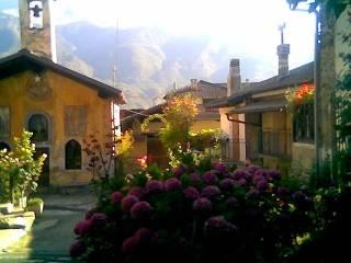Foto - Quadrilocale via Cantalupo 24, Meana Di Susa