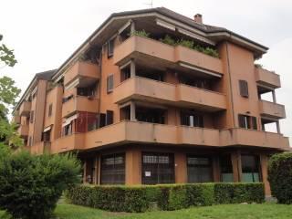 Foto - Attico / Mansarda quattro piani, buono stato, 160 mq, Arese