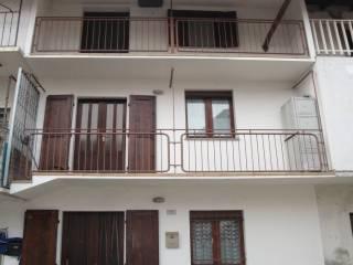 Foto - Casa indipendente 75 mq, buono stato, Vaprio D'Agogna