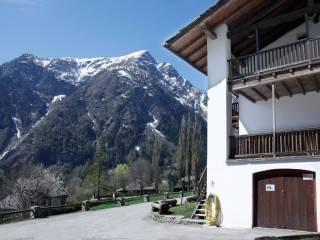 Foto - Appartamento ottimo stato, secondo piano, Pre' Saint Didier