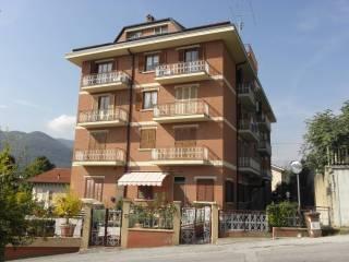 Foto - Trilocale via Picco Chiotti, 13, Dronero