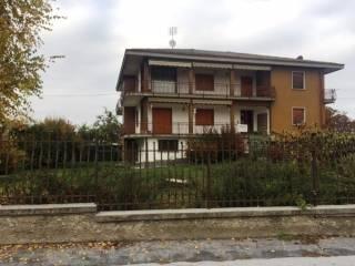 Foto - Villa via Prata, Caraglio