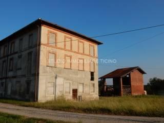 Foto - Rustico / Casale, da ristrutturare, 405 mq, Oleggio