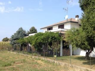 Foto - Villa via Gallarate, Oleggio