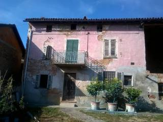 Foto - Rustico / Casale vicolo del Castello 12, Bergamasco