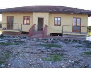 Foto - Villa, nuova, 350 mq, Pontecagnano Faiano