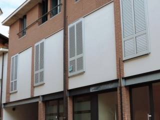Foto - Trilocale via Roma 3, Masate
