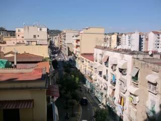Foto - Trilocale viale di Augusto, Napoli