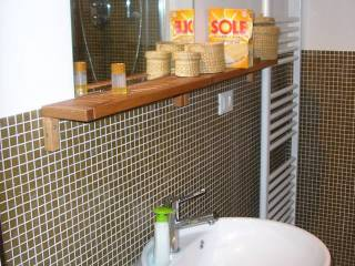 Foto - Monolocale ottimo stato, primo piano, Centro città, Ascoli Piceno