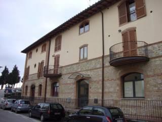 Foto - Bilocale ottimo stato, secondo piano, Castelnuovo Berardenga