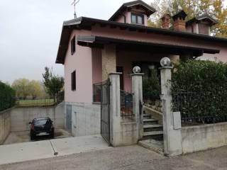 Foto - Villa via Aldo Fossati, Stazzano