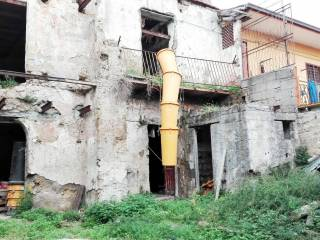 Foto - Casa indipendente 400 mq, da ristrutturare, Trentola Ducenta