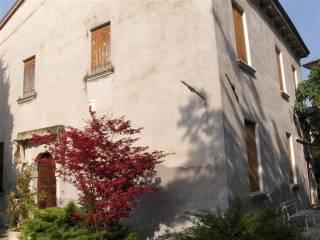 Foto - Casa indipendente 200 mq, da ristrutturare, Alonte