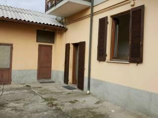 Foto - Bilocale da ristrutturare, piano terra, Truccazzano